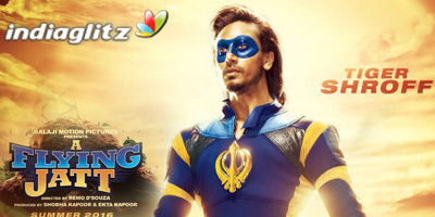 A Flying Jatt Peview