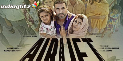 Airlift Peview