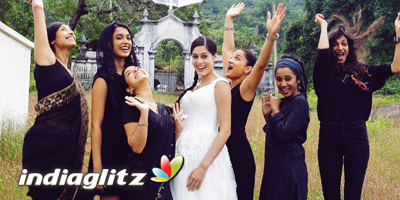 Angry Indian Goddesses Peview