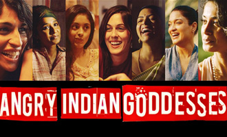 Angry Indian Goddesses Trailer and songs  Bollywood movie trailers, songs  and clips from - IndiaGlitz com