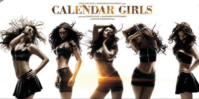 Calendar Girls Peview