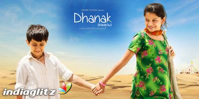 Dhanak Peview