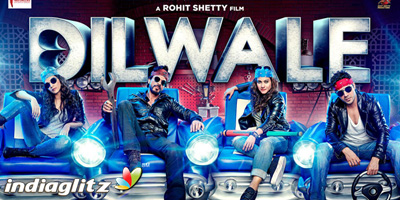 Dilwale Peview