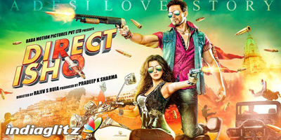 Direct Ishq Peview