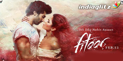 Fitoor Peview