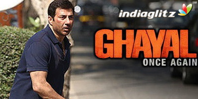 Ghayal Once Again Peview