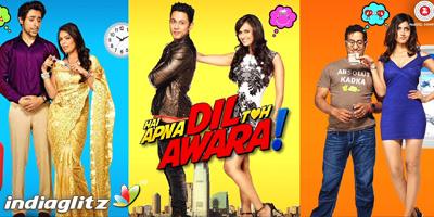 Hai Apna Dil Toh Awara Peview
