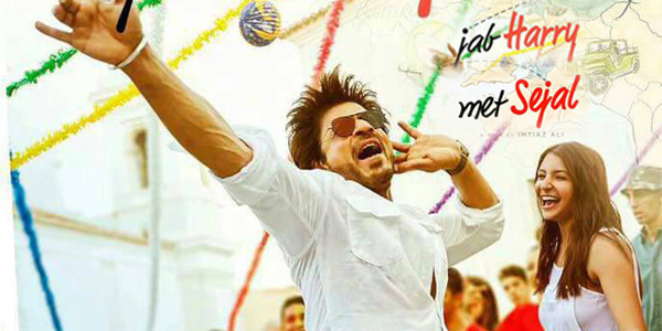 Jab Harry Met Sejal Peview