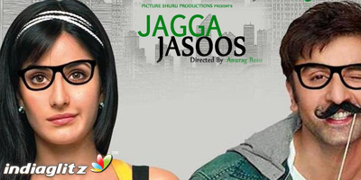 Jagga Jasoos Peview