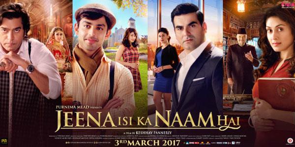 Jeena Isi Ka Naam Hai Peview