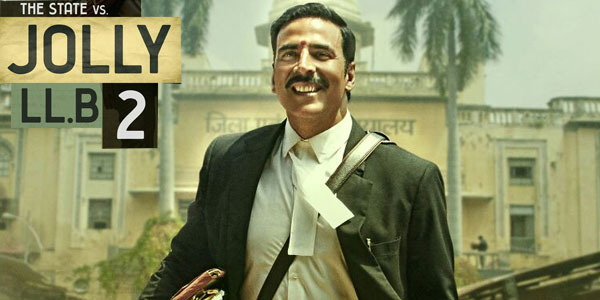 Jolly LLB 2 Peview