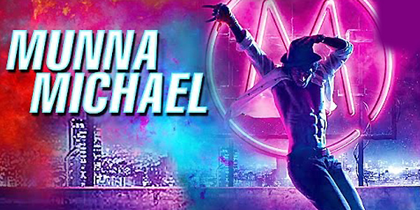 Munna Michael Peview
