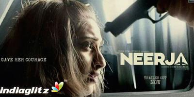 Neerja Peview
