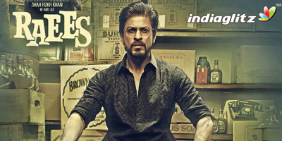 Raees Peview