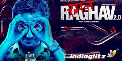 Raman Raghav 2.0 Peview