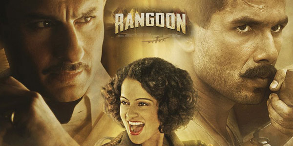Rangoon Peview