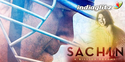 Sachin - A Billion Dreams Peview
