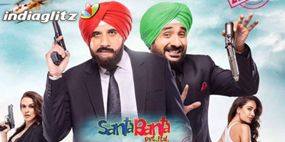 Santa Banta Pvt Ltd Peview