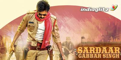 Sardaar Gabbar Singh Peview