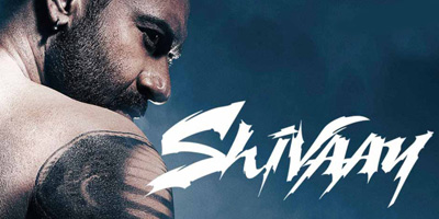 Shivaay Peview