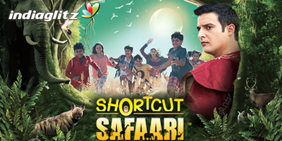 Shortcut Safaari Peview