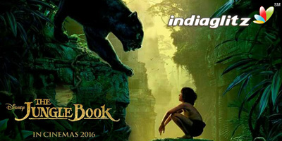 The Jungle Book Peview
