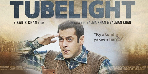 Tubelight Peview