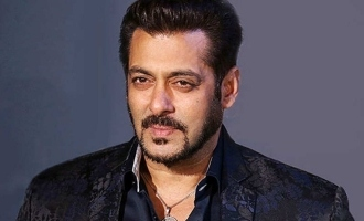 Title of Salman Khan's upcoming film has been changed to this