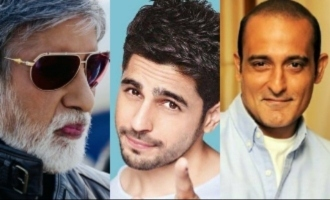 Here are the details about the sequel of  'Aankhen'