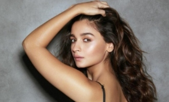 Alia Bhatt launches a new business venture
