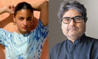 Gulzar and Vishal Bhardwaj to collaborate on this big project