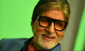 Amitabh Bachchan going through health complications