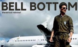 Check out the trailer of Akshay Kumar's 'Bell Bottom'
