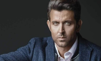 Check out Hrithik Roshan's witty callback to his role in 'Zindgi Na Milegi Dobara'.