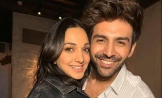 Kartik Aaryan might pair up with this actress in his next