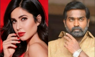 Katrina Kaif to collaborate with this Tamil superstar