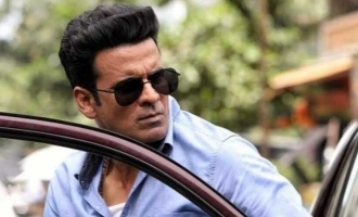Here's why quarantine was tough for Manoj Bajpayee