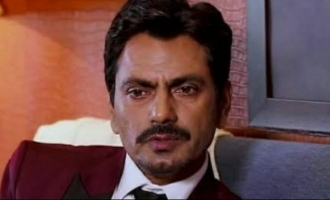 Here are details about Nawazuddin Siddiqui's next project