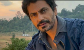 Nawazuddin Siddiqui jets off to London to shoot this film.