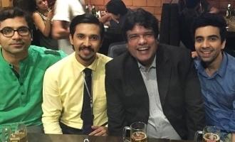 Naveen Kasturia talks about 'Pitchers' season 2