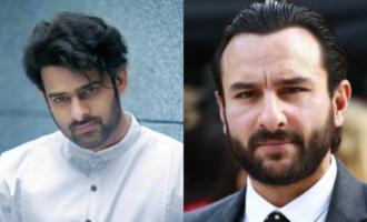 Saif Ali Khan and Prabhas starrer 'Adipurush' will begin shoot in this day.