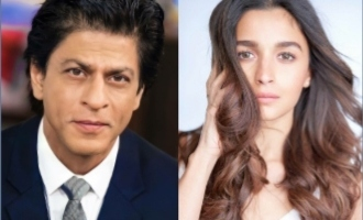 Here are details about Shahrukh and Alia's next collaboration