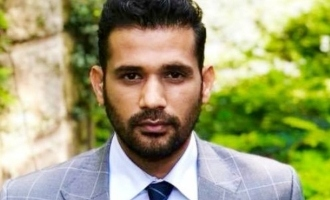 Sohum Shah is preparing for his next role