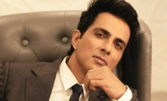 Sonu Sood makes an unfortunate announcement