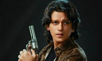 Vijay Varma shares info about 'Mirzapur' season 3