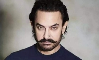 Aamir Khan opens up about losing the Oscar