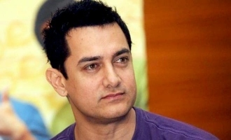 Corona wasn't the only thing Aamir had to deal with