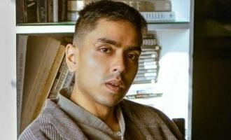 Adarsh Gourav reacts to his BAFTA loss