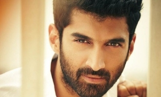 Aditya Roy Kapoor making a move towards digital