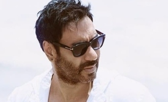 Ajay Devgan to make a huge announcement on this day